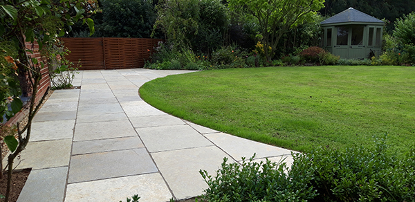 Call Our Landscape Team Today