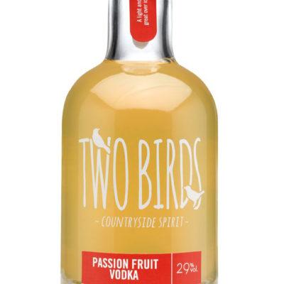 Two Birds Passion Fruit Vodka