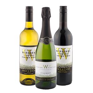 Winbirri Wines Range