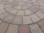 Paving / Patio Areas