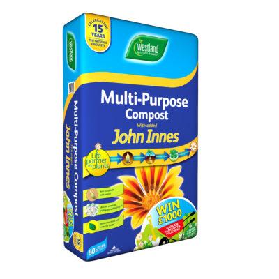Westland Multi-Purpose added John Innes 60L