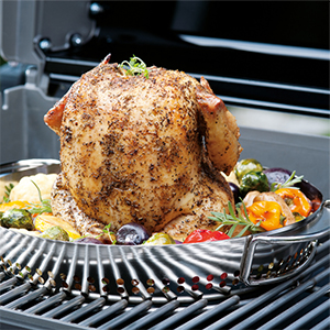 GBS Poultry Roaster