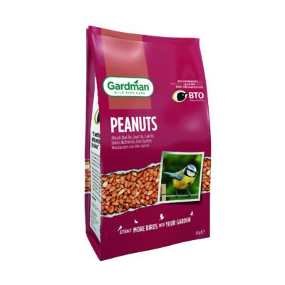 Gardman Peanuts 4kg