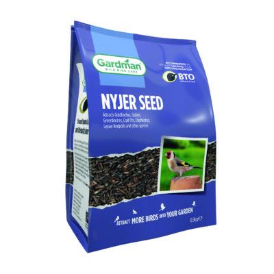 Gardman Nyger Seed 0.9kg