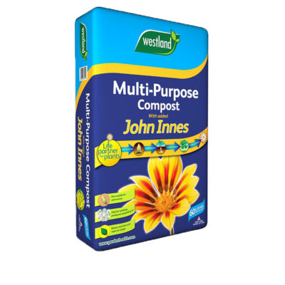 Multi-Purpose with John Innes 60L
