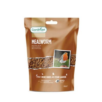 Gardman Mealworm
