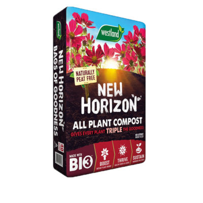 New Horizon All Plant Compost 20L