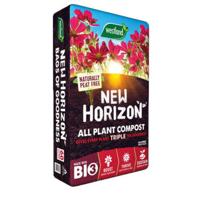 New Horizon All Plant Compost