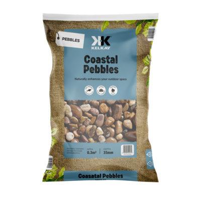 Coastal Pebbles