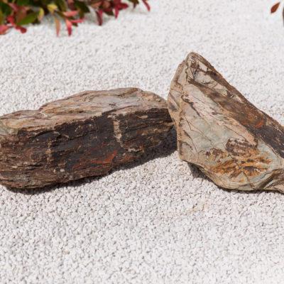 Rustic Slate Rockery Large