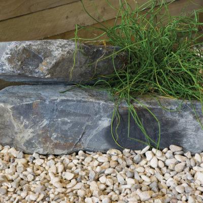 Welsh Slate Rockery Large
