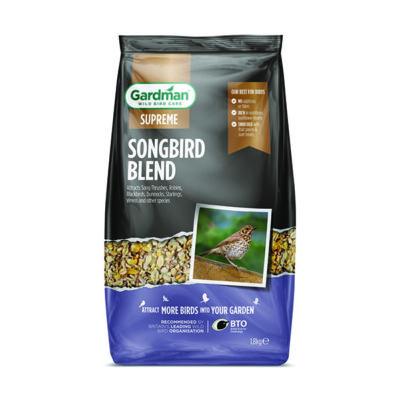 Gardman Supreme Songbird Blend