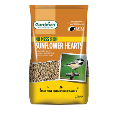 Gardman Sunflower Hearts