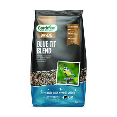 Gardman Supreme Blue Tit Blend