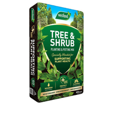 Tree & Shrub Compost 60L