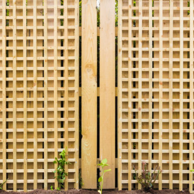 Trellis & Fencing Products