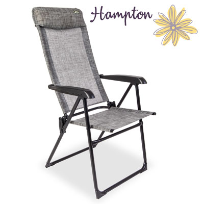 Hampton Recline Chair