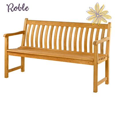 Roble 5ft Broadfield Bench
