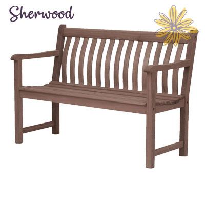 Sherwood 4ft Broadfield Bench