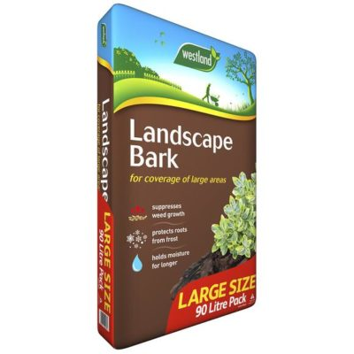 Landscape Bark 90ltr