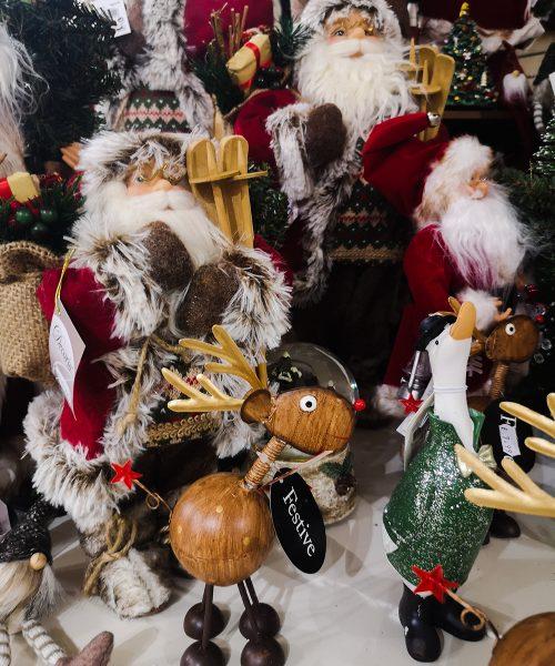 The Santas